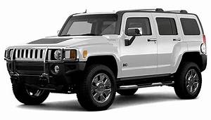 Amazon Com  2007 Hummer H3 Reviews  Images  And Specs