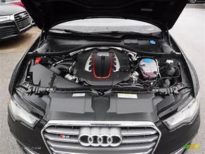 2013 Audi S6 4 0 Tfsi Quattro Sedan Engine Photos