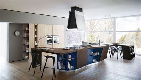 cuisine exemple amenagement 35 modèles de cuisine aménagée et idées de plan de cuisine