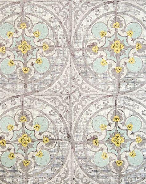 paper tiles wallpaper grey  white tiled effect
