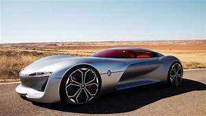 Futur Auto : trezor concept concept cars v hicules renault fr ~ Gottalentnigeria.com Avis de Voitures