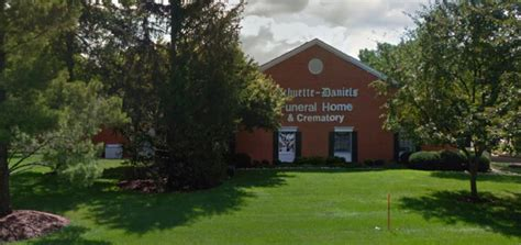 Daniel Funeral Home by Family Funeral Homes Crematory Burlington Wi