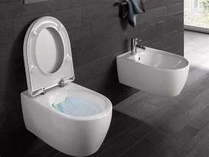 Toiletten Ohne Rand : sp lrandloses wc i alles zum thema ~ Buech-reservation.com Haus und Dekorationen