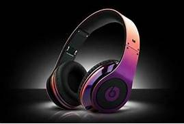 Collection Beats b...Beats By Dre Headphones