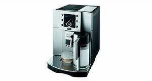 Kaffeepadmaschinen Im Test : delonghi esam 5500 im test kaffeevollautomaten test ~ Michelbontemps.com Haus und Dekorationen
