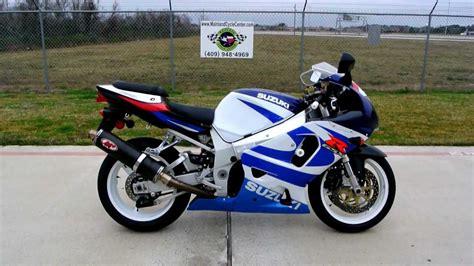 2002 Suzuki Gsxr by 2002 Suzuki Gsx R 750 Pics Specs And Information