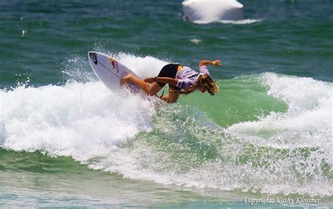 marks caroline surfing surfer career california
