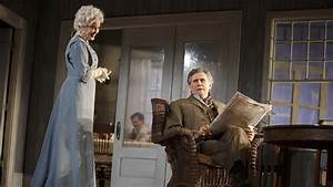 Jessica Lange in 'Long Day's Journey Into Night': Theater ...