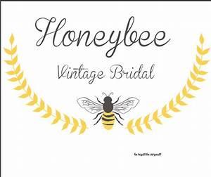 Images Of Vintage Honey Bee Logo Golfclub