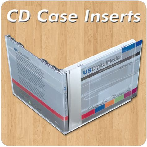 Enhance Your Project With Custom Cd Liners  Cdrom2go Blog