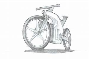LOTUS B-01 electric bicycle concept for LOTUS Motorcycle ...