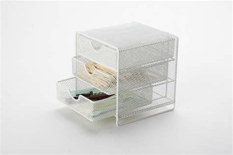 wire mesh desk drawer organizer wholesale metal mesh small stationery desk drawer
