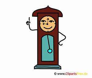 Pendule clipart Animation dessins gratuits Divers gifs dessin, picture, image, graphic, clip