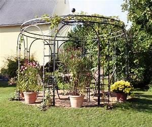 Pavillon Garten Metall : 1000 ideen zu gartenpavillon metall auf pinterest gartenhaus aus metall gartenhaus metall ~ Sanjose-hotels-ca.com Haus und Dekorationen