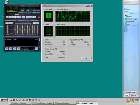 486 DX4-S/100 again: Windows 98 SE (and some Linux) – The ...
