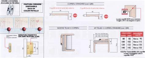 porte interne misure standard vendita porte per interni porte laccate porte