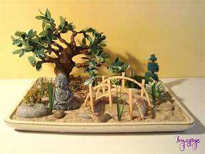 mini jardin zen japonais photo de divers imagine With mini jardin zen interieur
