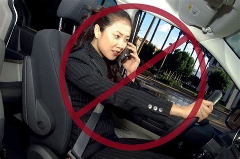 while on phone turn your cell phone while driving vride