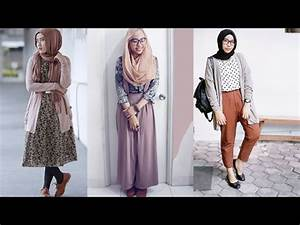 Was Ist Retro Style : inspiration hijab retro fashion style youtube ~ Markanthonyermac.com Haus und Dekorationen