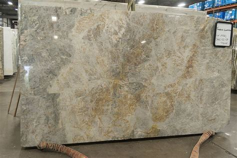 Tempesta Quartzite ? Polished & Satin Quartzite   Fresh