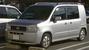 Honda Mobilio Spike