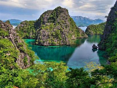 Asia Most Places Palawan Viajes Debes Lugares