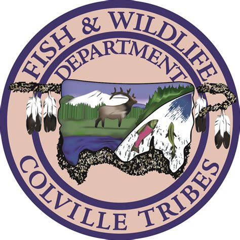 Fish And Wildlife The Confederated Tribes Of The