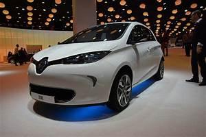 Renault Zoe Prix Ttc : prix renault zoe 2014 les tarifs augmentent de 410 l 39 argus ~ Medecine-chirurgie-esthetiques.com Avis de Voitures