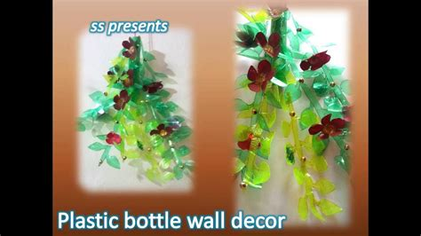 Decorating Ideas Using Plastic Bottles by Decoration Ideas Using Plastic Bottles