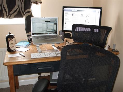 home office flickr photo