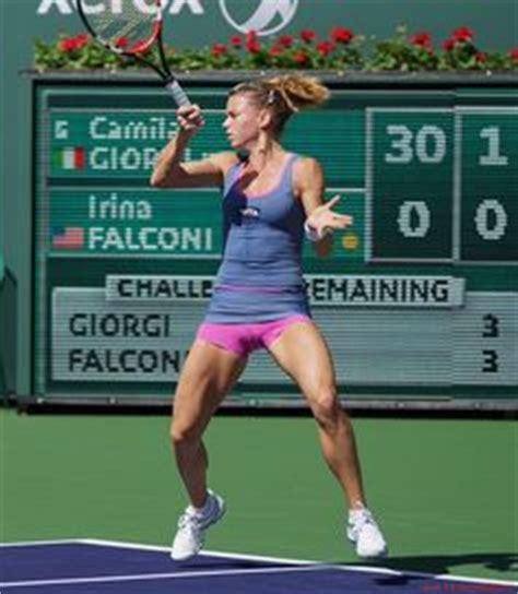 foto de 17 Best Camilla Giorgi images Camila giorgi Sports