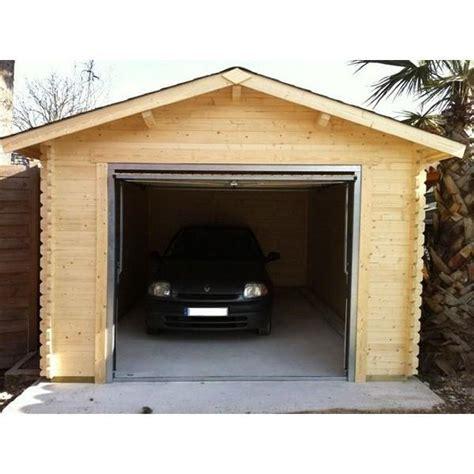 garages et carports en bois tous les fournisseurs garages en bois box voiture bois