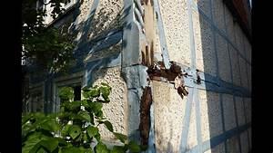 Fachwerkhaus Renovieren Kosten : totalschaden am fachwerkhaus 20 jahre nach renovierung youtube ~ Bigdaddyawards.com Haus und Dekorationen