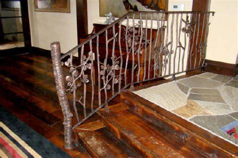 railing  kevin clark originals
