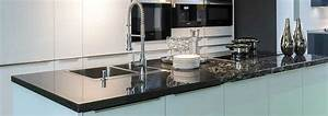 Granit Arbeitsplatte Küche Preis : arbeitsplatte k che granit ~ Michelbontemps.com Haus und Dekorationen