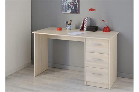 bureaux en bois bureau bois clair myqto com
