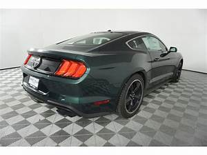 New 2020 Ford Mustang Bullitt Fastback in Bremerton #FO2821 | West Hills Ford