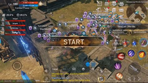 fortress siege how to prepare your clan for fortress siege in lineage 2