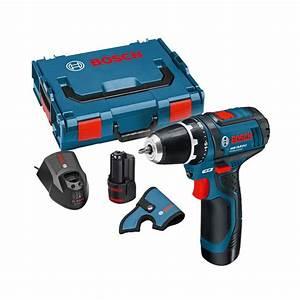 Bosch Gsr 10 8 2 Li Test : bosch gsr 12v 15 gsr 10 8 2 li drill driver inc 2x 2 0ah batteries charger in l boxx carry ~ Watch28wear.com Haus und Dekorationen