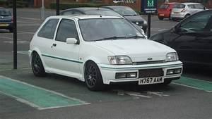 Ford Fiesta Rs Turbo : file 1991 ford fiesta rs turbo 14506382005 jpg wikimedia commons ~ Medecine-chirurgie-esthetiques.com Avis de Voitures