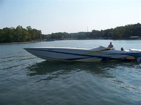 Cigarette Boats For Sale by Cigarette Racing Boats For Sale In United States Boats