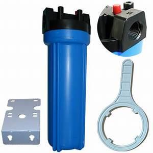 Porte Filtre Photo : porte filtre 20 pouces opaque entr e 20 27 plastique filtre complet pas cher compatible toutes ~ Medecine-chirurgie-esthetiques.com Avis de Voitures