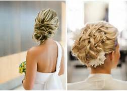 Hairstyles For Weddings Pictures by Wedding Hairstyles Updos Images Pictures Becuo