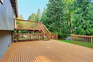 6, Reasons, To, Add, A, Wooden, Deck