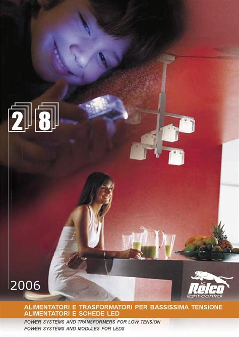 Relco Illuminazione Catalogo by Relco Relco Catalog By Catalog S1 Ds House Issuu