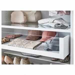 Ikea Pax Schublade : komplement schublade mit glasfront wei ikea ~ A.2002-acura-tl-radio.info Haus und Dekorationen
