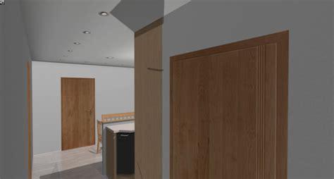 Küche Mit Arbeitsinsel by Fertig Mit Bildern Einzeilige K 252 Che Mit Arbeitsinsel