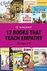 12 Books That Teach Empathy for Ages 6-8 • Help your ...
