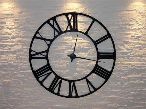 pendule de cuisine horloge murale geante trendyyy com