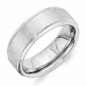 17 Best Images About Mens Vitalium Rings Bands On
